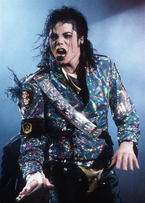 Michael Jackson Wanted To Be Immortalized On Film
