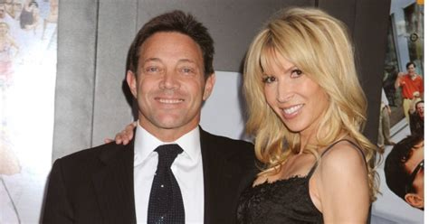 Who is Denise Lombardo? Facts About Jordan Belfort's First