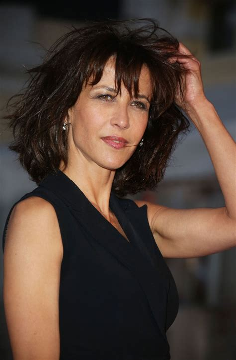   Rad Recorder   The Blog   — Sophie Marceau (French