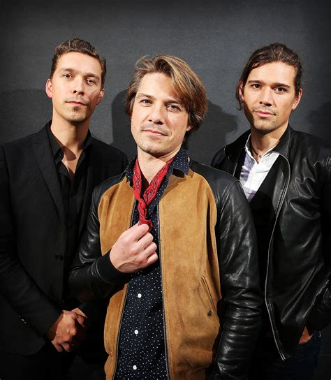 Hanson at 25: Greatest Hits Track Commentary | PEOPLE