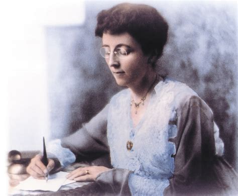Who Is Lucy Maud Montgomery? Google Doodle Celebrates the