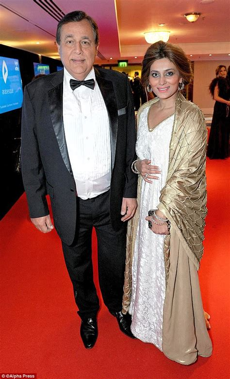 Princess Diana's surgeon lover Hasnat Khan gets engaged