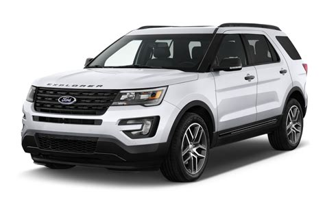 Ford Explorer Reviews & Prices - New & Used Explorer
