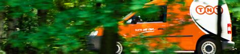 TNT mydelivery - English