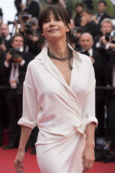 Sophie Marceau: filmography and biography on movies.film