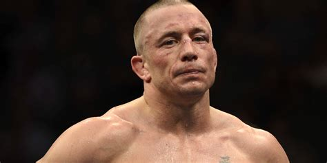 Georges St Pierre Net Worth 2018: Wiki, Married, Family