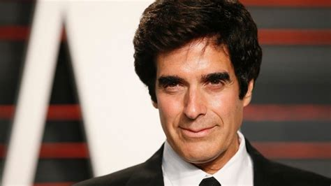 David Copperfield 30-Year-Old Sexual Assault Accusations