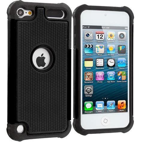 For Apple iPod Touch 6th Generation 6G Hybrid Rugged Skin
